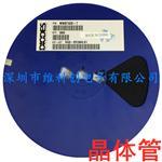 美台达林顿晶体管MMBTA28-7 SOT-23 K6R 80V