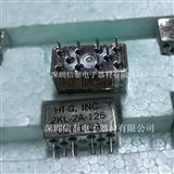 2KL-2A-126意大利HI-G继电器|超低温|超高温军工继电器