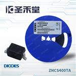 ZHCS400TA DIODES美台原装4V1A肖特基二极管与整流器 现货