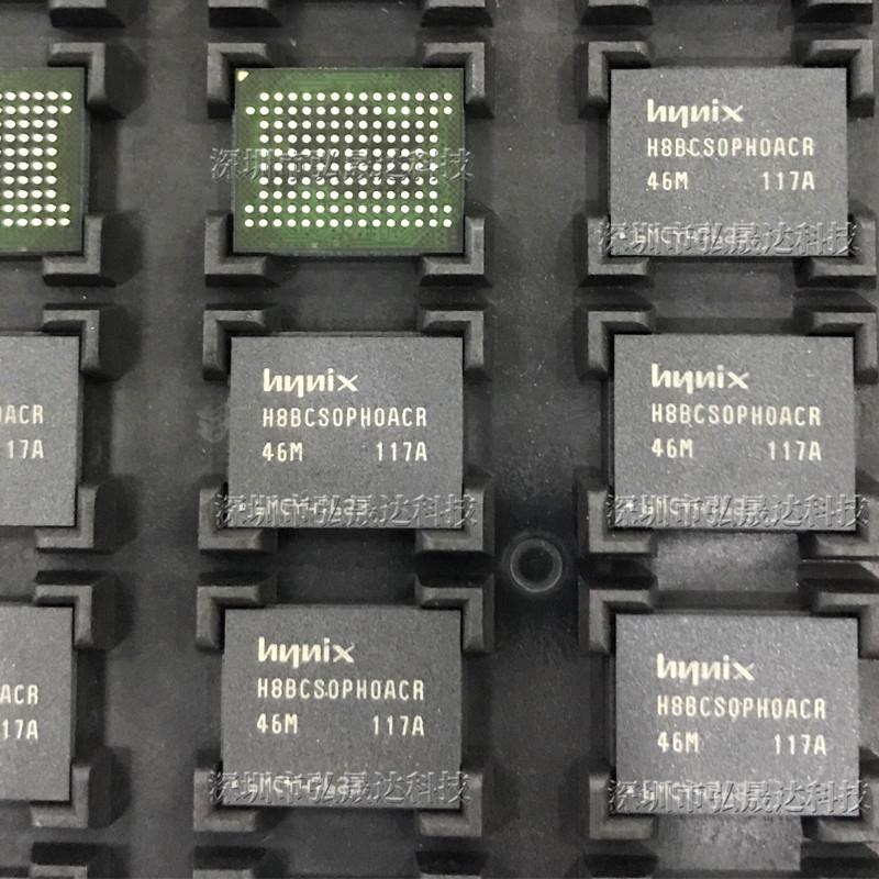 H8BCS0PH0ACR-46M HYNIX EMCP 原装现货供应