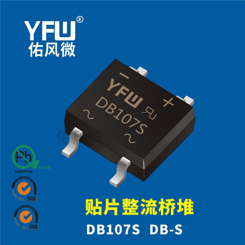 DB107S