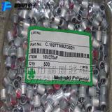 工厂直销 16V 220UF 6X8 直插件固态电容