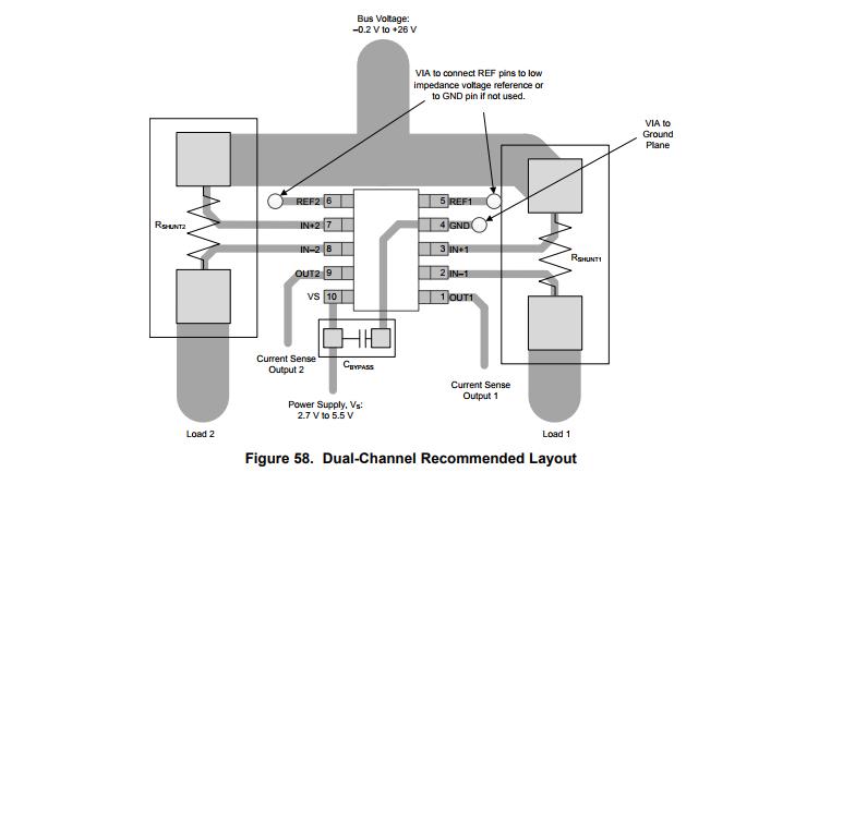 INA4181A3QPWRQ1  �流�`敏放大器