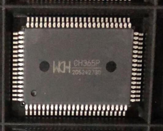 CH365P