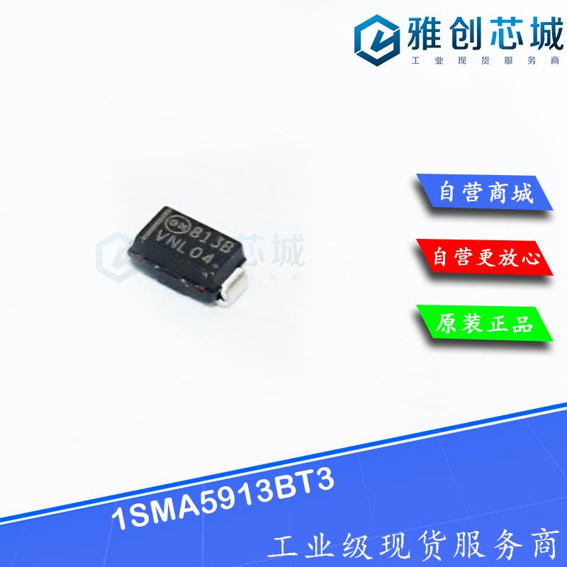 1SMA5913BT3