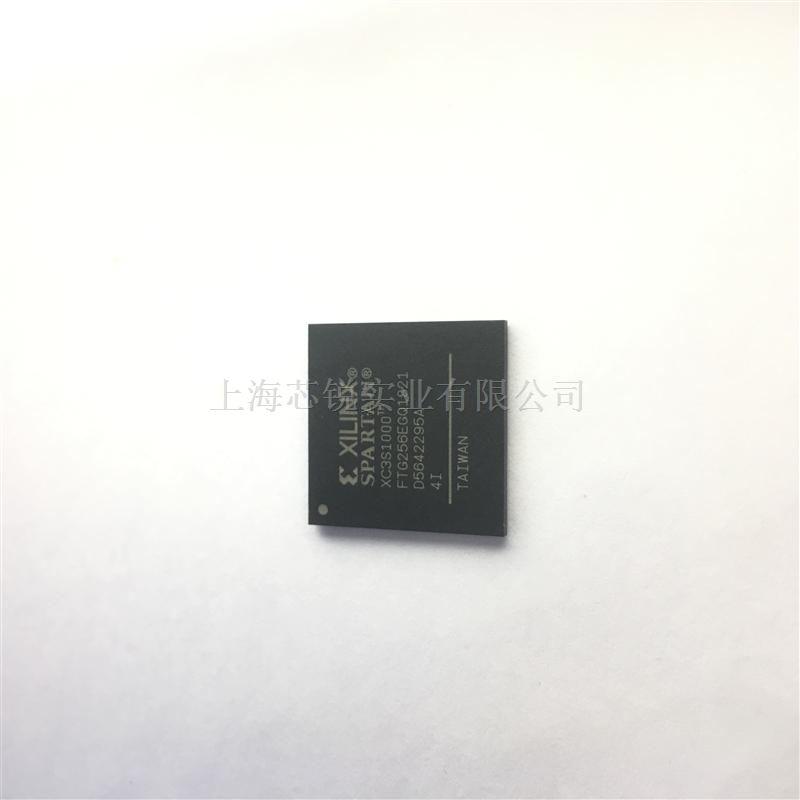 XC3S1000-4FTG256I