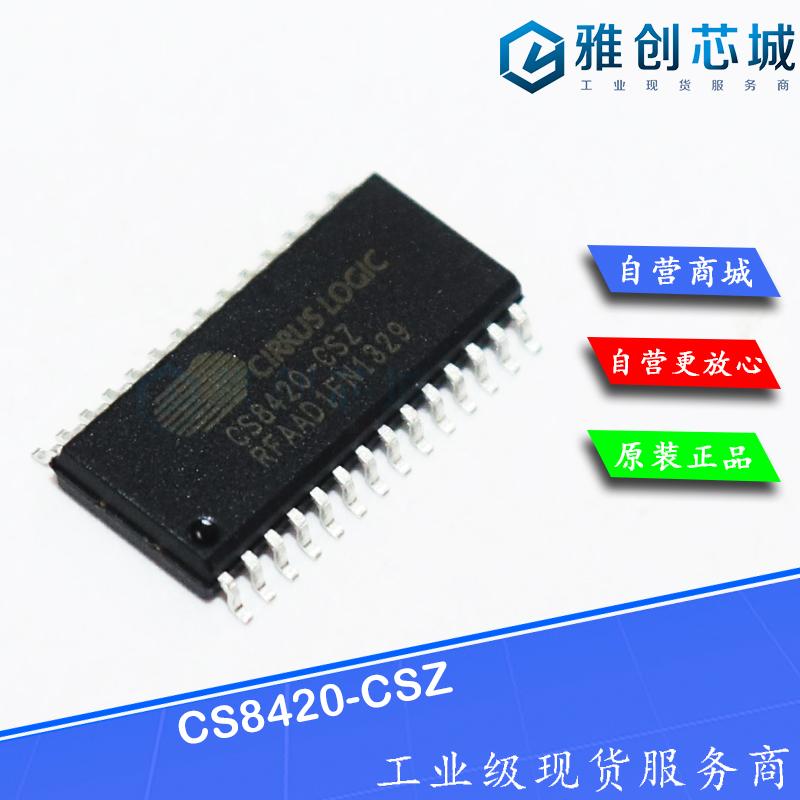 CS8420-CSZ