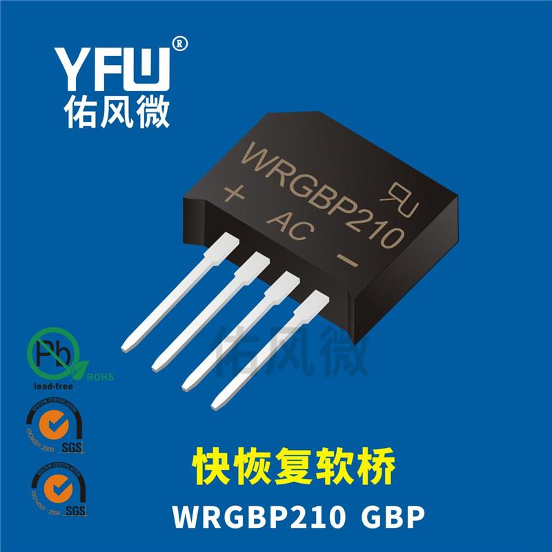 WRGBP210