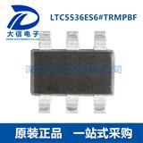 LTC5536ES6#TRMPBF SOT23-6 射�lIC