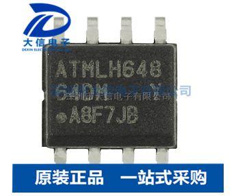 AT24C64D-SSHM-T