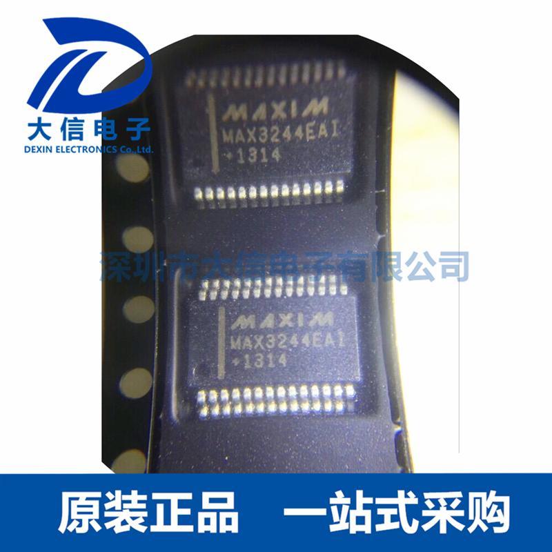 MAX3244EAI+T