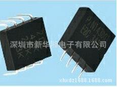 超精密金属膜网络分压排阻UPRNS/UPRND,超精密金属膜电阻