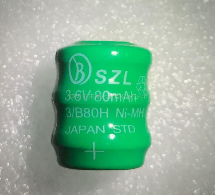 SZL80MA3.6V
