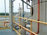 ZSLLx远程液位传感器用于化学反应器