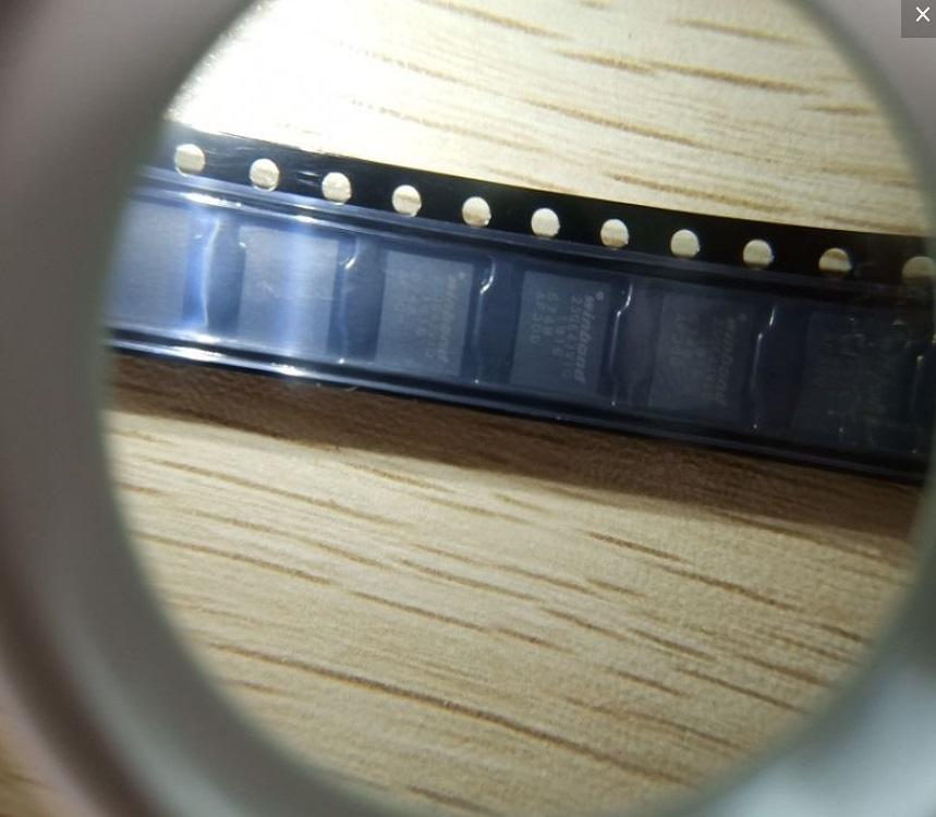 原装正品存储器W25Q64JVZPIQ