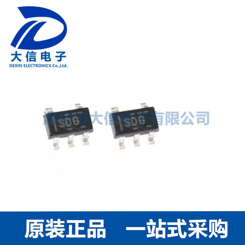 TPS70933DBVR TI SOT23-5 LDO稳压器