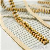 碳膜电阻1W560RJ铜脚 现货,插件电阻CF/RT 1W 560R 5% 现货
