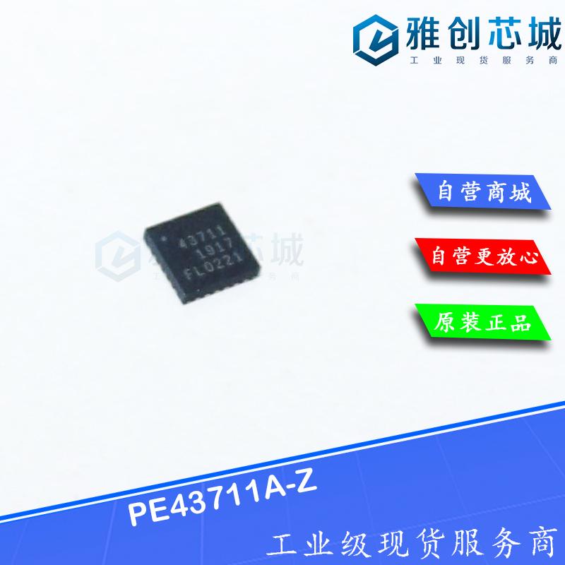 PE43711A-Z