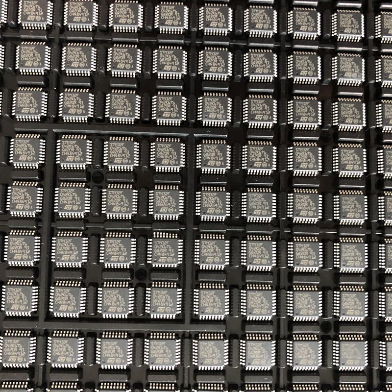 STM32F042K6T6