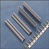 52559-2052立贴molex FFC/FPC连接器