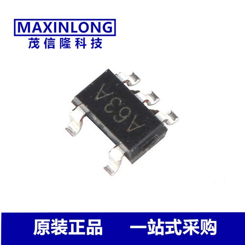 LM321MFX