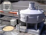 LCJ系列激光测距传感器测量闸门高度