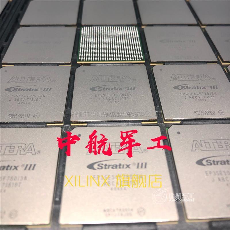 EP3SE50F780I3N