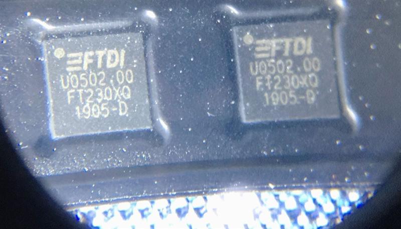 FT230XQ-R