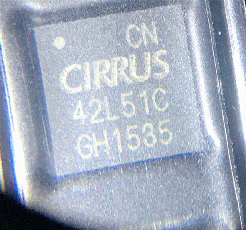 CS42L51-CNZ