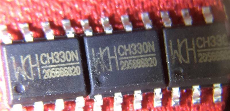 CH330N