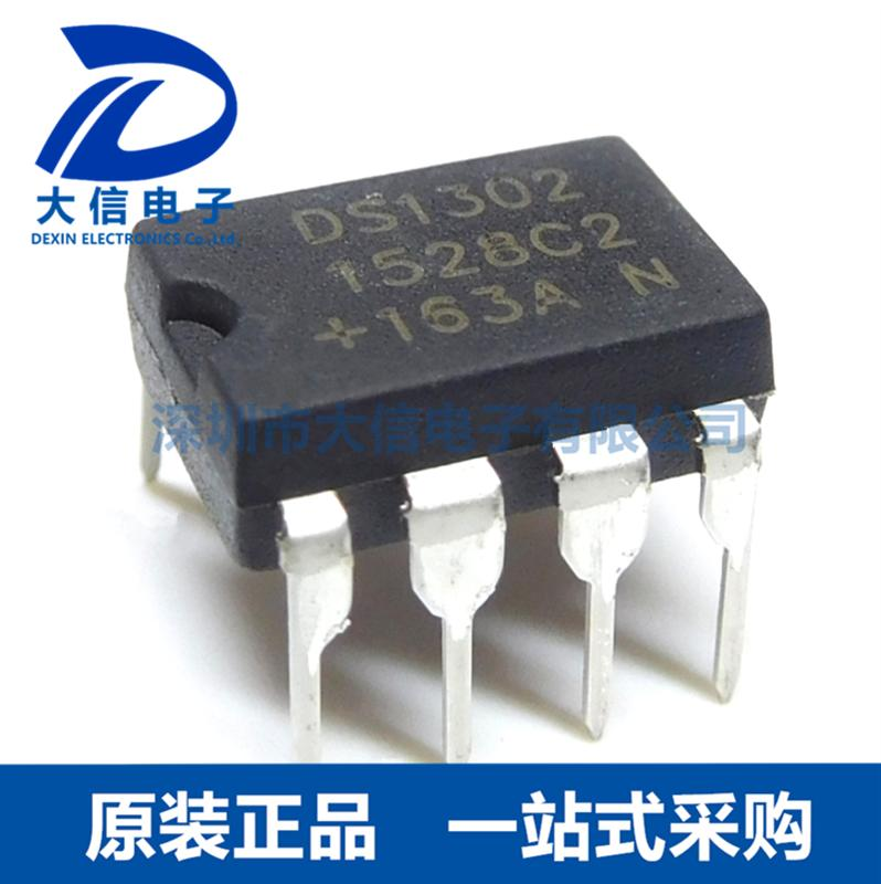 DS1302+