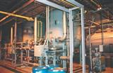 RWL雷达液位计在罐体内应用