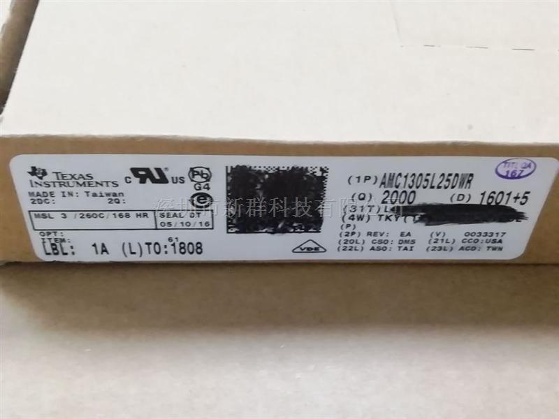 AMC1305L25DWR