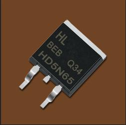 HD5M65