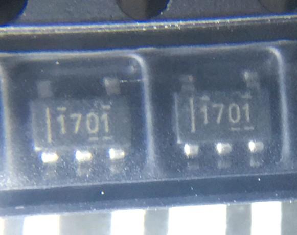 TLV1701QDBVRQ1