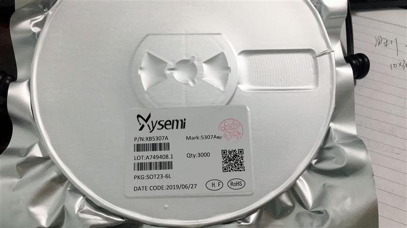 XB5307A