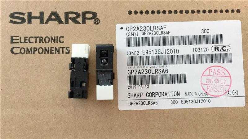 GP2A230LRSAF
