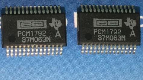 PCM1792ADB