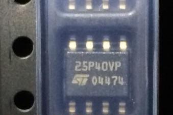 M25P40-VMN6P