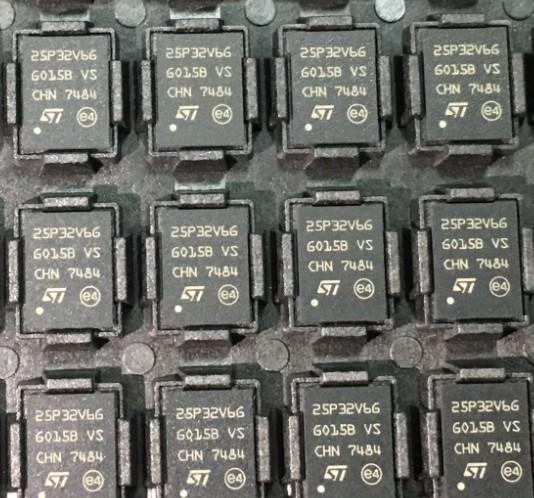 M25P32-VME6TG