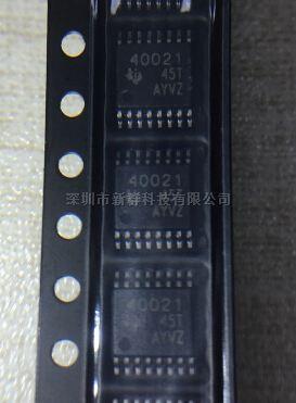 TPS40021PWPR