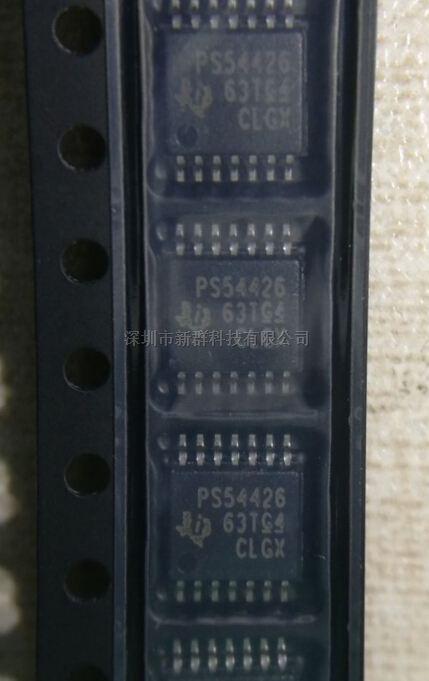 TPS54426PWPR