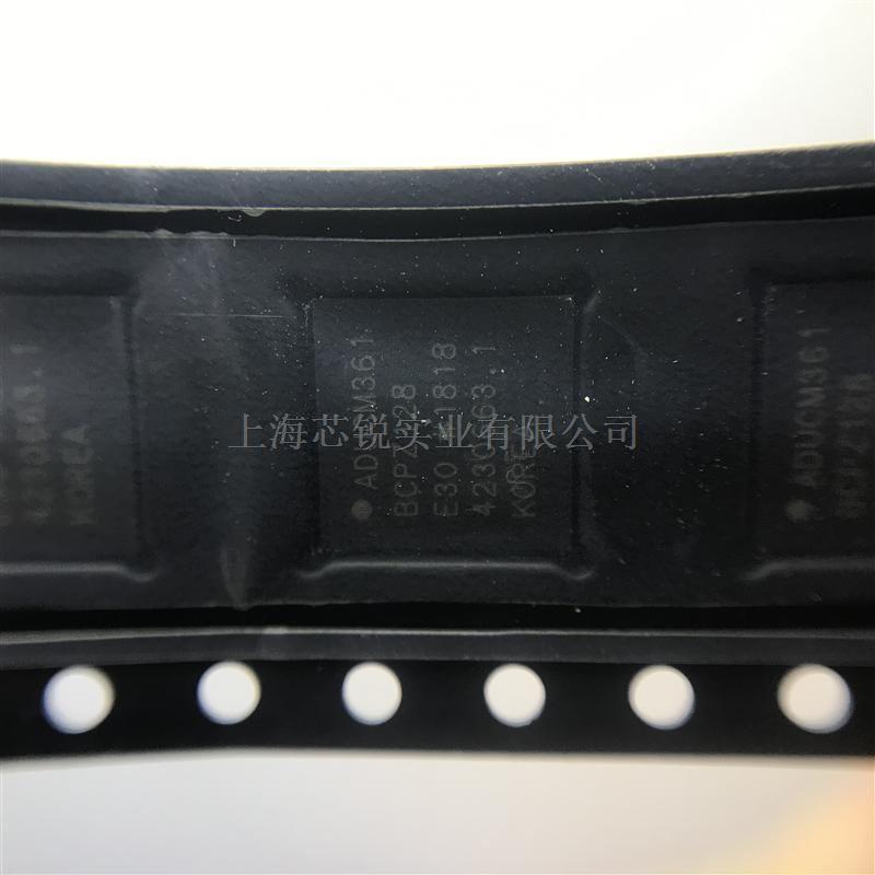ADUCM361BCPZ128-R7