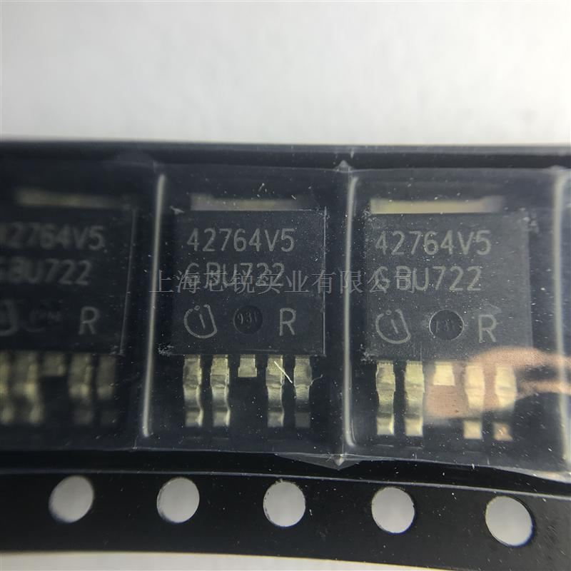 TLE42764DV50