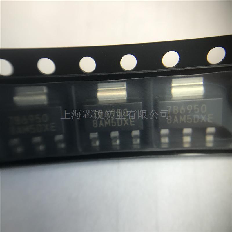 TPS7B6950QDCYRQ1