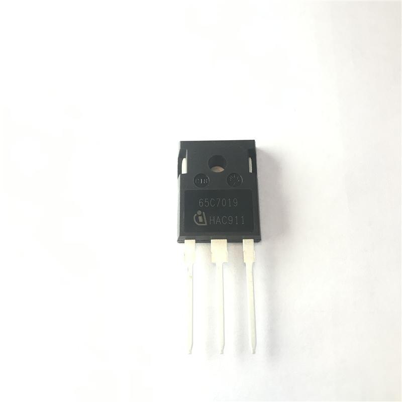 IPW65R019C7