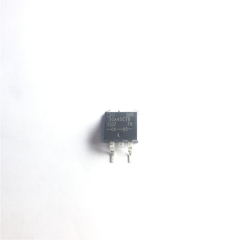 SBR30A45CTB-13