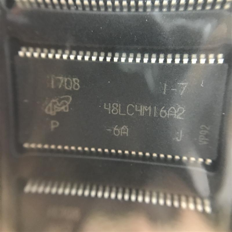 MT48LC4M16A2P-6A:J