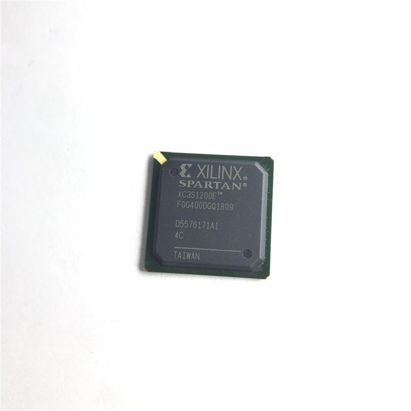XC3S1200E-4FGG400C