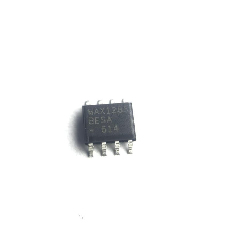 MAX1285BESA+T